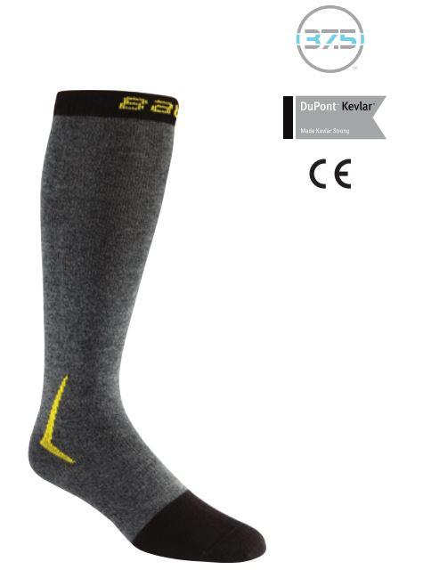 meilleur prix prix de liquidation produits de qualité Bauer Elite Perf.Skate Sock Chaussette 37.5 et Kevlar